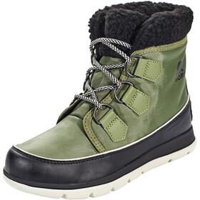 Sorel Expl**** Carnival Boots Women hiker green/black